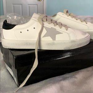 ff86f4e13ea NIB golden goose dupe sneakers size 40 EUR